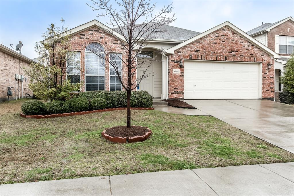 4241 Summer Star  Lane, Fort Worth, Texas 76244 - Acquisto Real Estate best plano realtor mike Shepherd home owners association expert