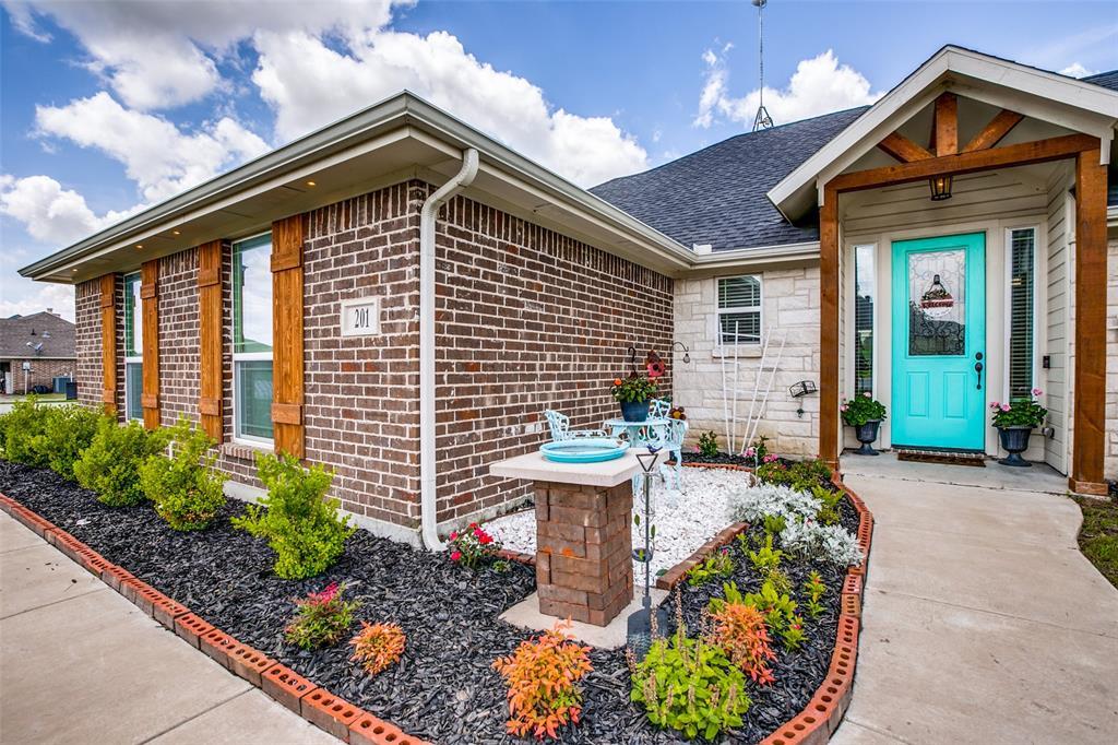 201 Palmer View  Drive, Palmer, Texas 75152 - acquisto real estate best allen realtor kim miller hunters creek expert