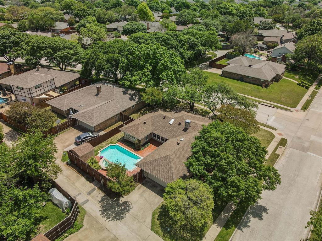 2313 Parkhaven  Drive, Plano, Texas 75075 - Acquisto Real Estate best mckinney realtor hannah ewing stonebridge ranch expert