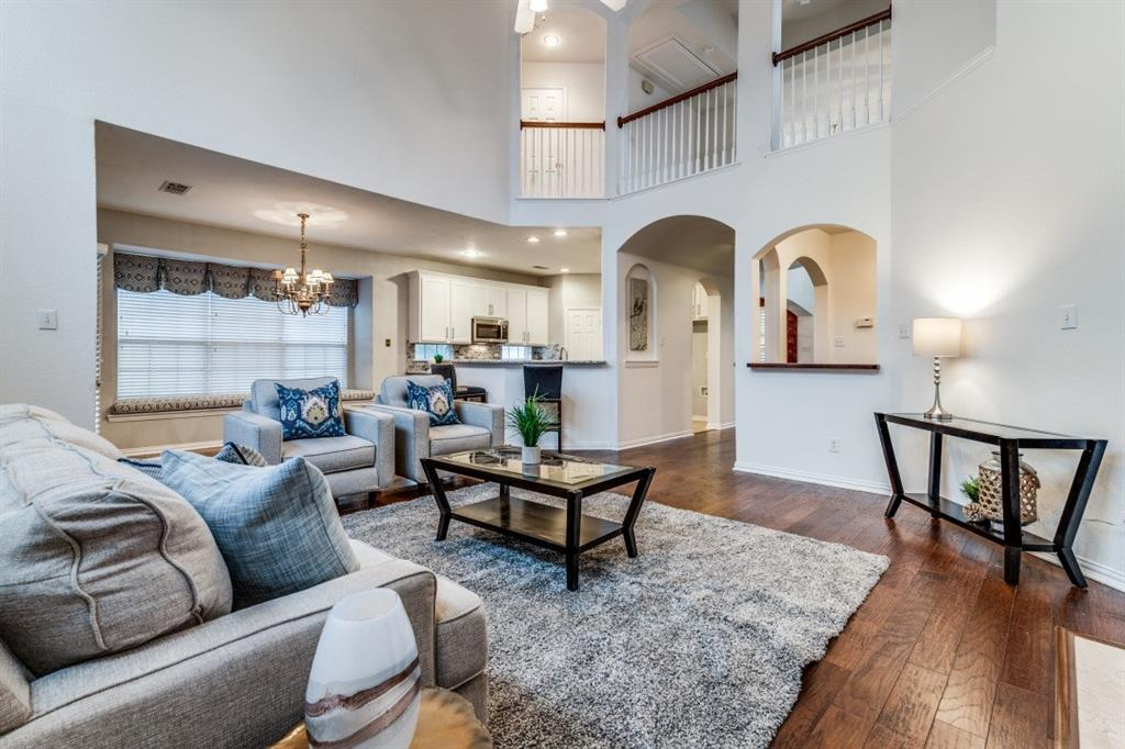 5022 Toftrees  Drive, Arlington, Texas 76016 - acquisto real estate best real estate company to work for