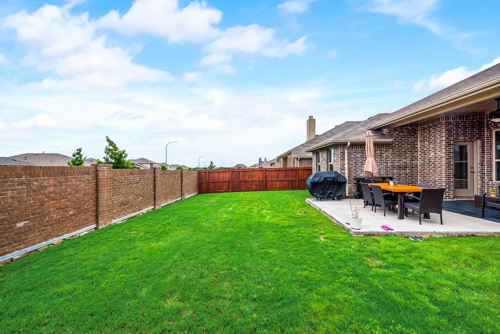14628 Gilley  Lane, Haslet, Texas 76052 - acquisto real estate best negotiating realtor linda miller declutter realtor