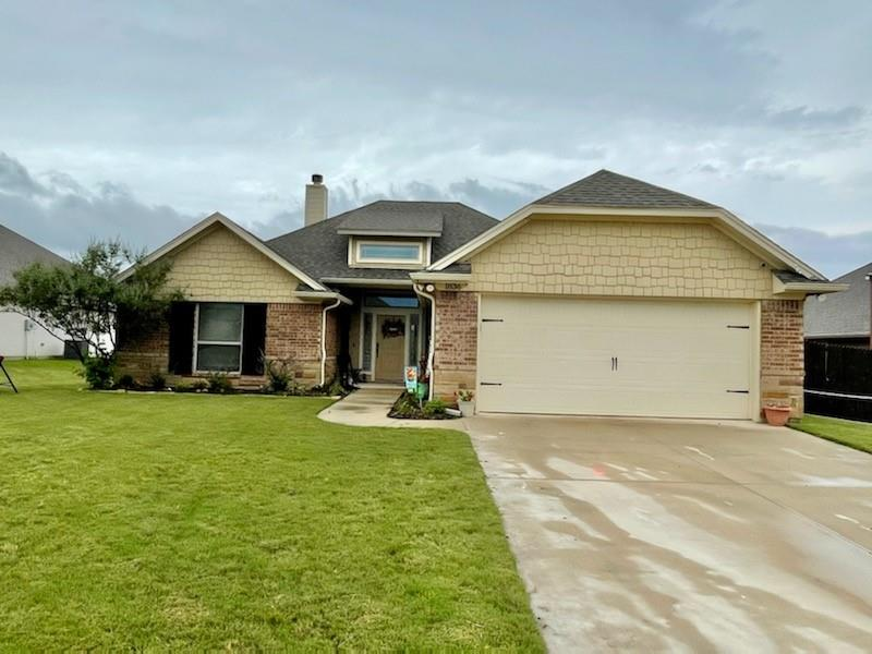 1836 Town Creek  Circle, Weatherford, Texas 76086 - Acquisto Real Estate best plano realtor mike Shepherd home owners association expert