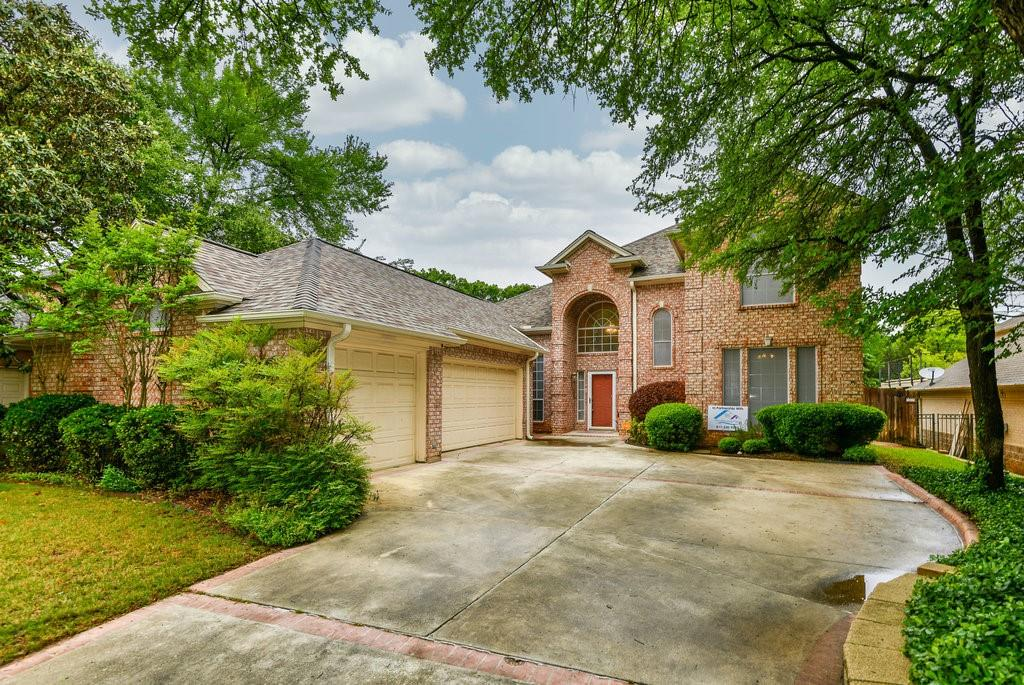 15 Red Bluff  Court, Mansfield, Texas 76063 - Acquisto Real Estate best plano realtor mike Shepherd home owners association expert