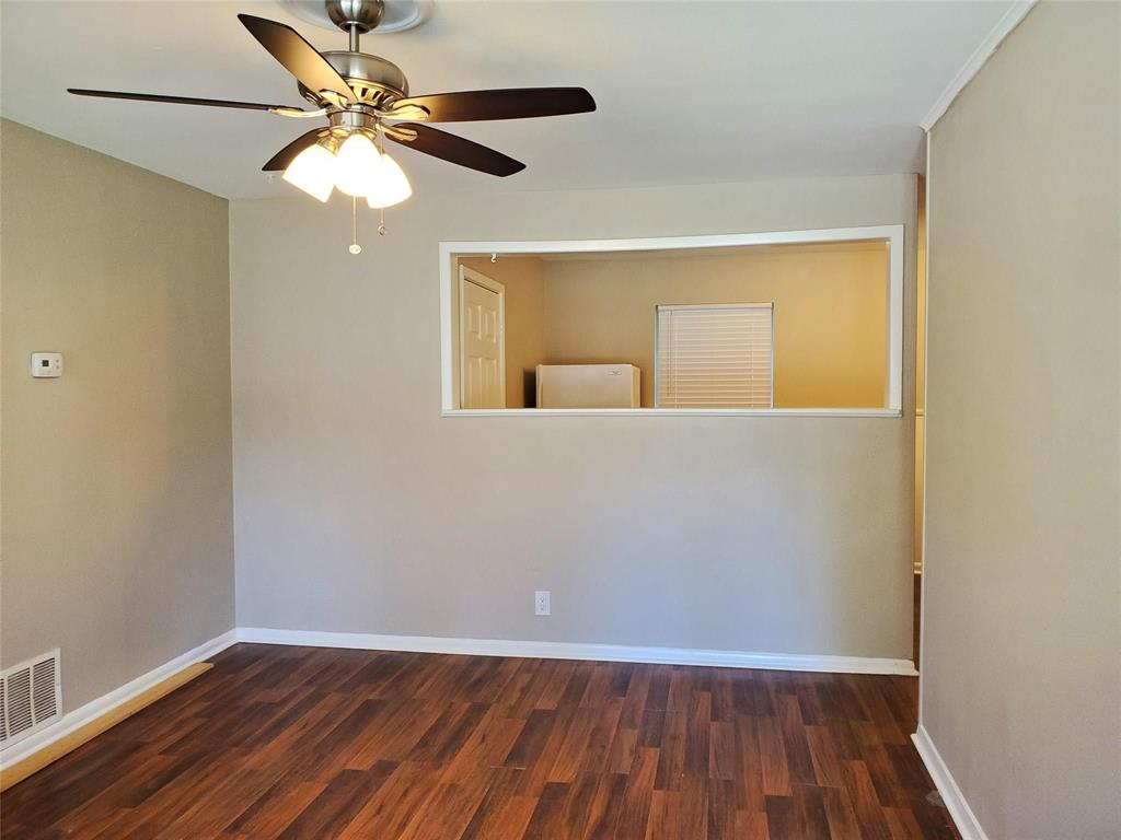 605 Pershing  Drive, Denton, Texas 76209 - acquisto real estate best the colony realtor linda miller the bridges real estate