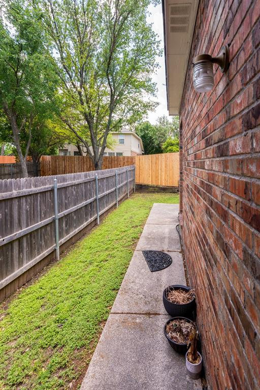 6701 Andress  Drive, Fort Worth, Texas 76132 - acquisto real estate best realtor westlake susan cancemi kind realtor of the year