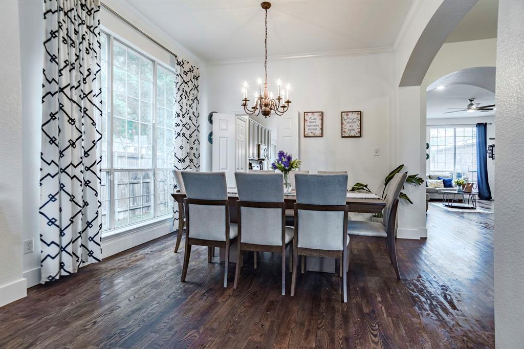 7901 Songbird  Lane, Fort Worth, Texas 76123 - acquisto real estate best prosper realtor susan cancemi windfarms realtor
