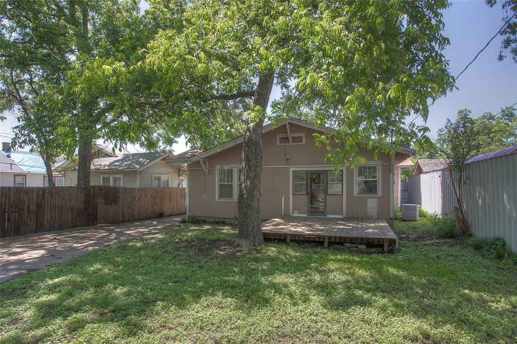1012 Orange  Street, Fort Worth, Texas 76110 - acquisto real estate best looking realtor in america shana acquisto