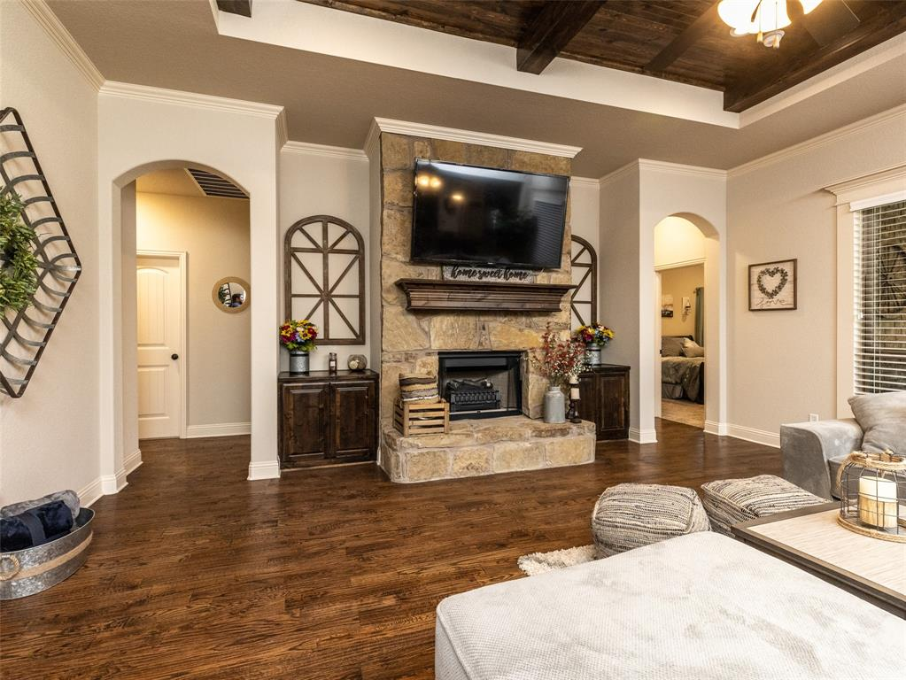 13057 Chisholm Ranch  Drive, Fort Worth, Texas 76052 - acquisto real estate best celina realtor logan lawrence best dressed realtor