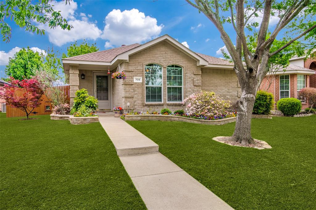 709 Kerwin  Court, Wylie, Texas 75098 - Acquisto Real Estate best plano realtor mike Shepherd home owners association expert
