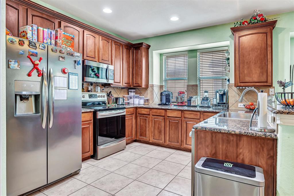 1217 Chattahoochee  Drive, Savannah, Texas 76227 - acquisto real estate best highland park realtor amy gasperini fast real estate service
