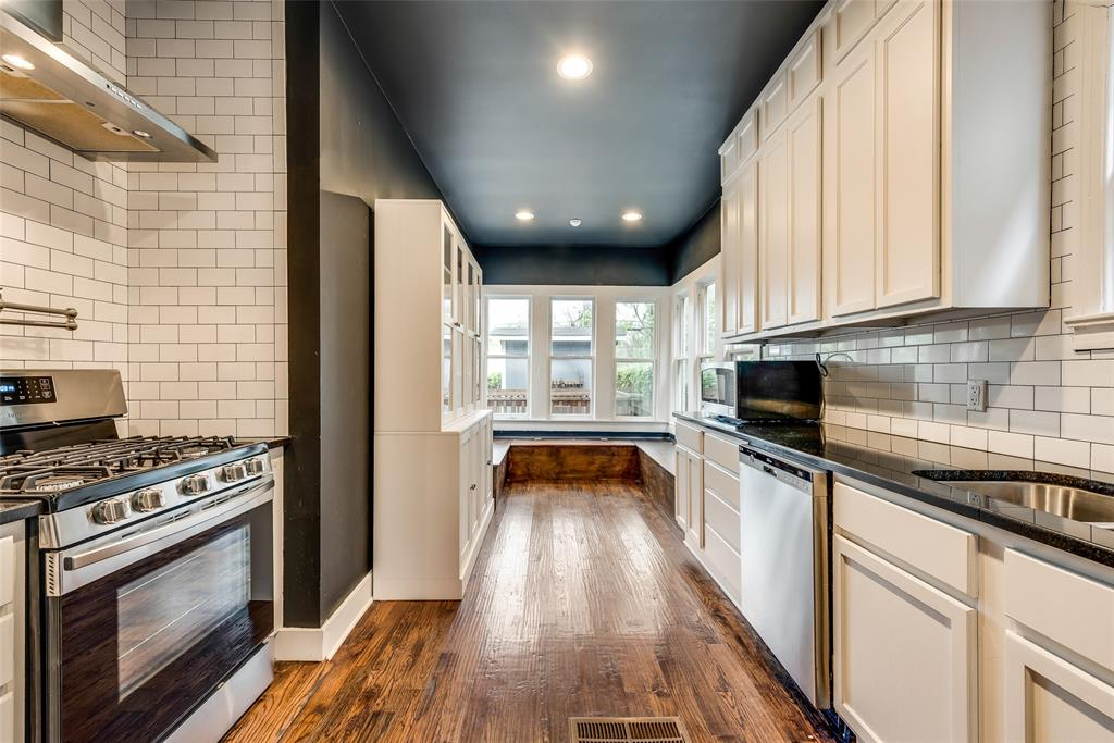 710 Bishop  Avenue, Dallas, Texas 75208 - acquisto real estate best designer and realtor hannah ewing kind realtor