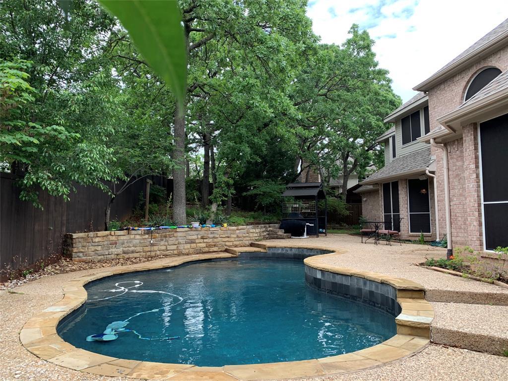 3027 Hillside  Drive, Highland Village, Texas 75077 - acquisto real estate best allen realtor kim miller hunters creek expert