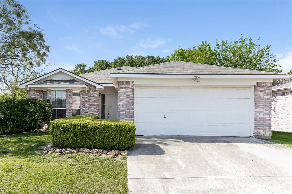 4001 Periwinkle  Drive, Fort Worth, Texas 76137 - Acquisto Real Estate best plano realtor mike Shepherd home owners association expert