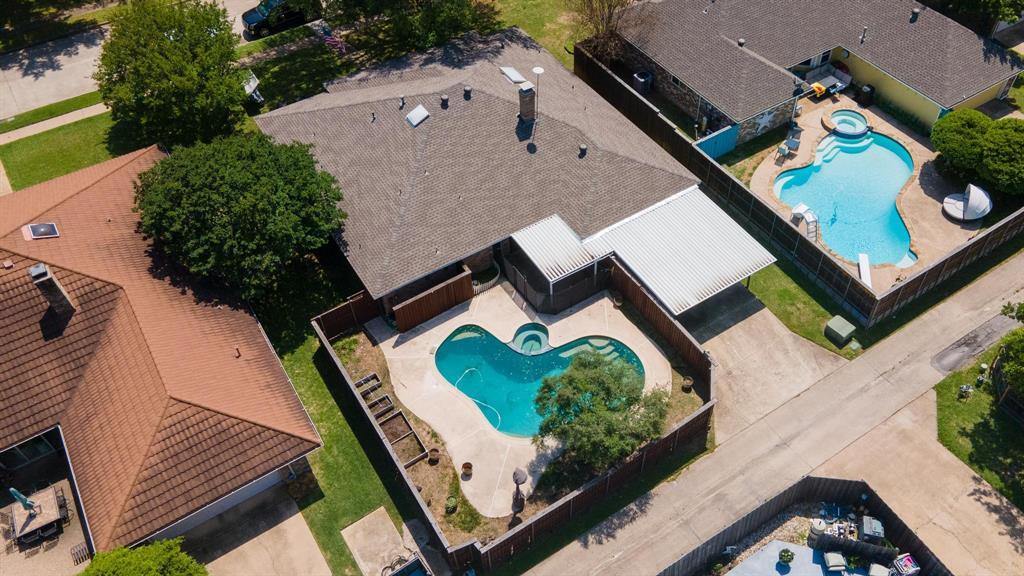 1115 Morningstar  Trail, Richardson, Texas 75081 - acquisto real estate best plano real estate agent mike shepherd