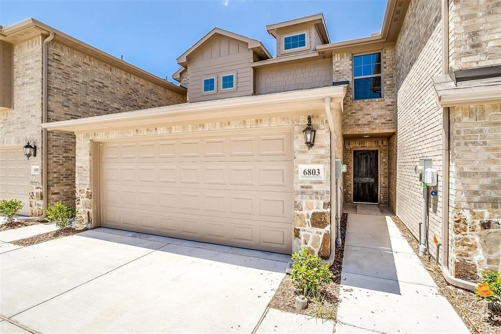 6803 Jade  Drive, Greenville, Texas 75401 - Acquisto Real Estate best plano realtor mike Shepherd home owners association expert