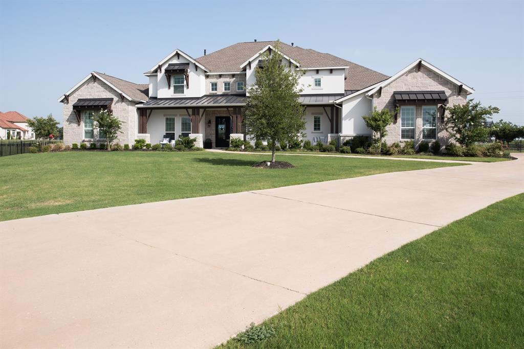 329 Palo Duro  Drive, Fairview, Texas 75069 - acquisto real estate best luxury home specialist shana acquisto