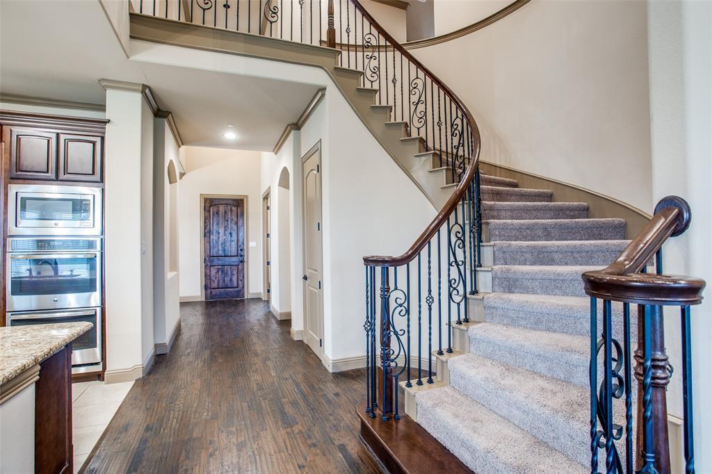 901 Turnberry  Lane, Lucas, Texas 75002 - acquisto real estate best celina realtor logan lawrence best dressed realtor