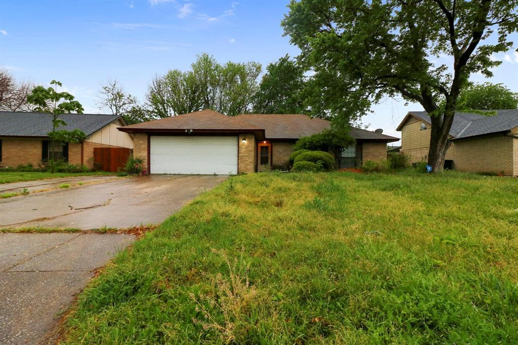 2453 Hallmark  Street, Grand Prairie, Texas 75052 - acquisto real estate best new home sales realtor linda miller executor real estate