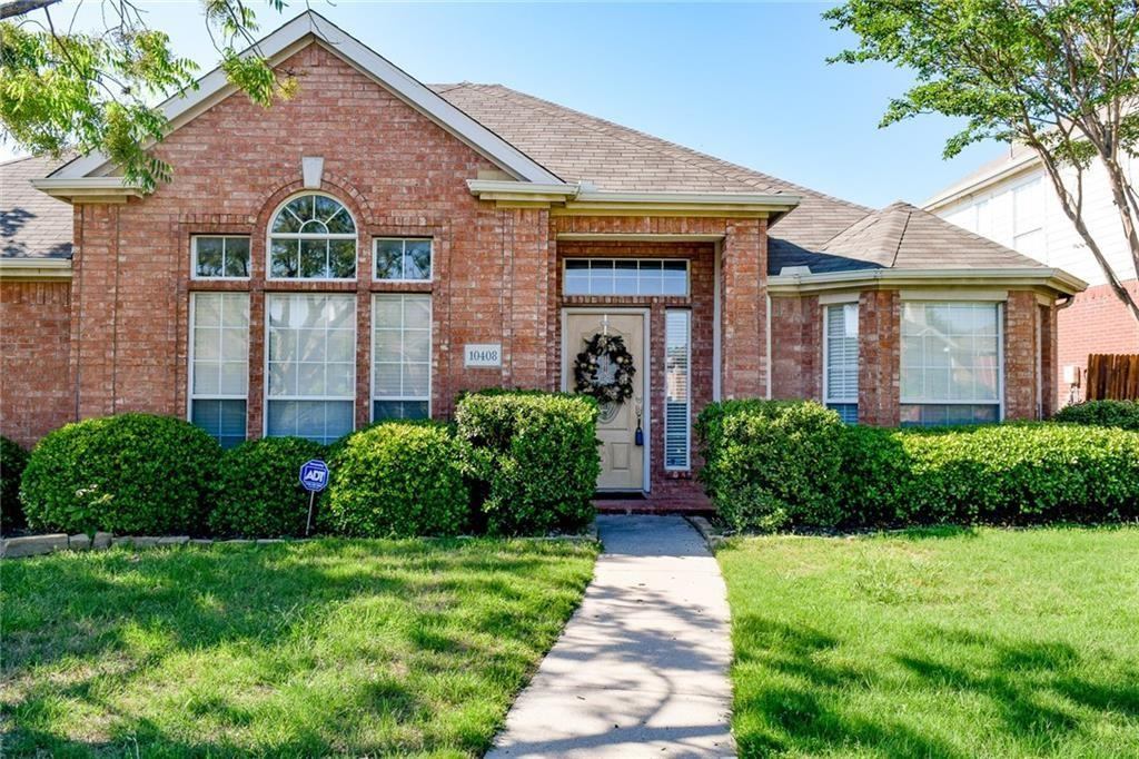 10408 Ambergate  Lane, Frisco, Texas 75035 - Acquisto Real Estate best plano realtor mike Shepherd home owners association expert