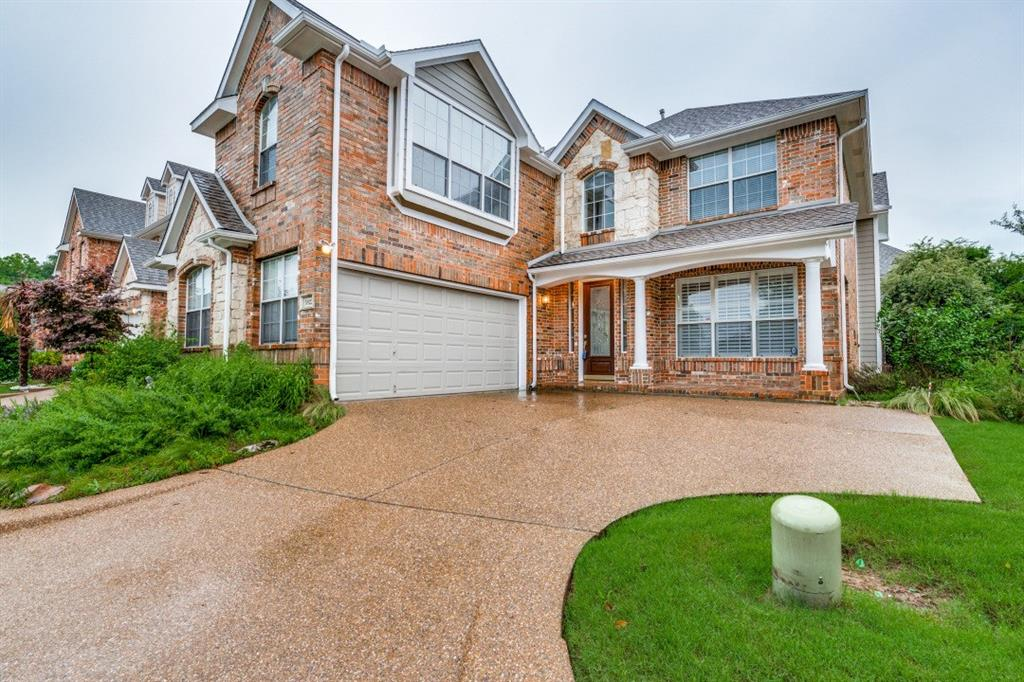 5022 Toftrees  Drive, Arlington, Texas 76016 - Acquisto Real Estate best plano realtor mike Shepherd home owners association expert