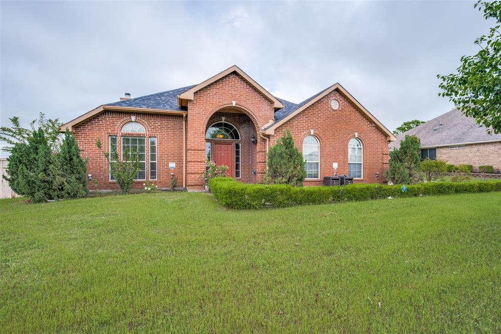 529 Kings Creek  Drive, Terrell, Texas 75161 - Acquisto Real Estate best mckinney realtor hannah ewing stonebridge ranch expert