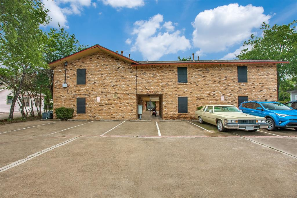 1108 Elm  Street, Denton, Texas 76201 - Acquisto Real Estate best plano realtor mike Shepherd home owners association expert
