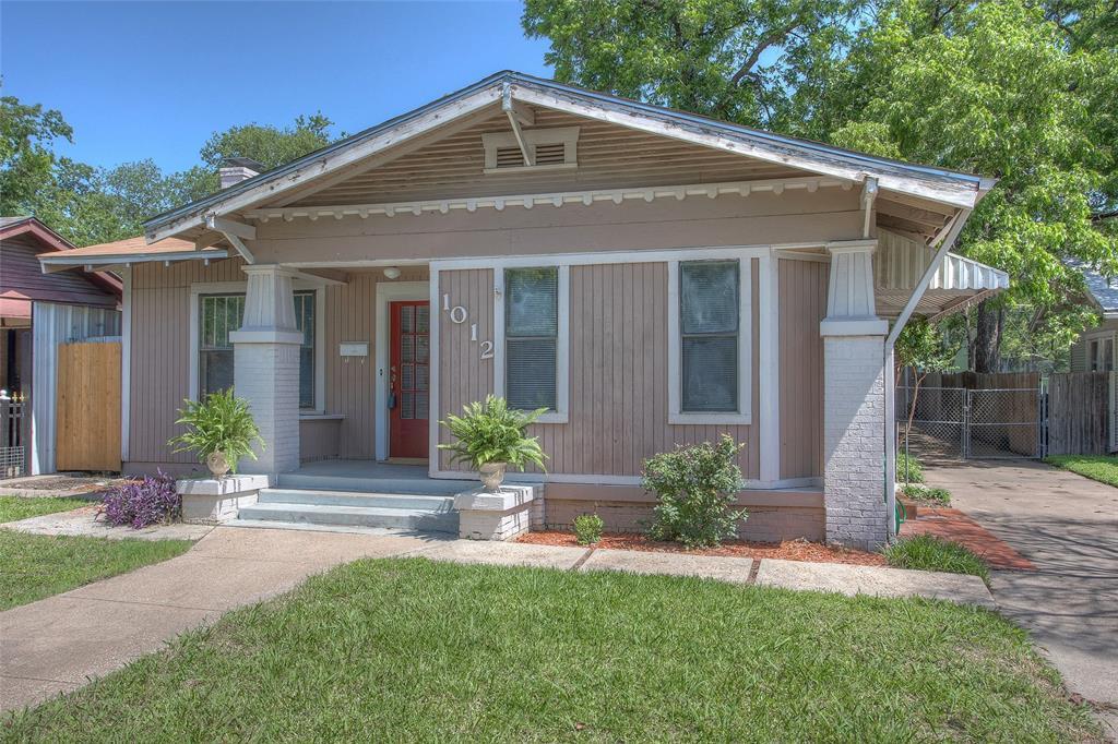 1012 Orange  Street, Fort Worth, Texas 76110 - Acquisto Real Estate best mckinney realtor hannah ewing stonebridge ranch expert