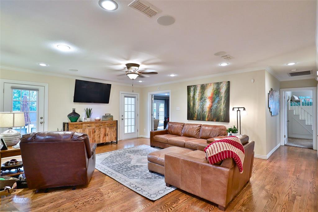 801 Rivercrest  Drive, Abilene, Texas 79605 - acquisto real estate best style realtor kim miller best real estate reviews dfw