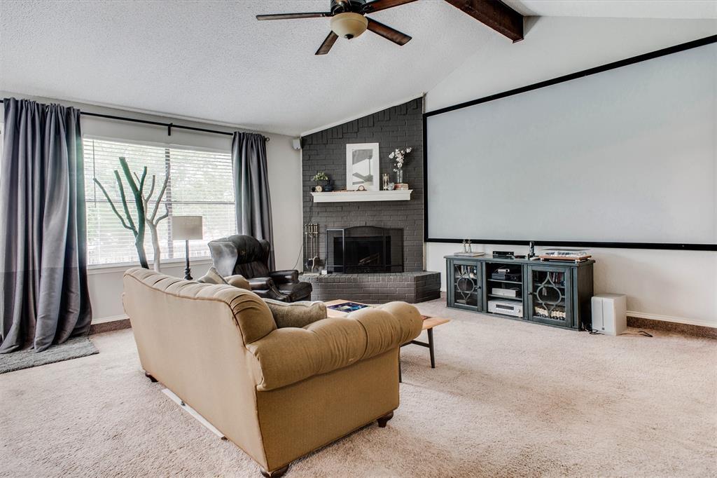 4606 Mandalay  Drive, Arlington, Texas 76016 - acquisto real estate best highland park realtor amy gasperini fast real estate service