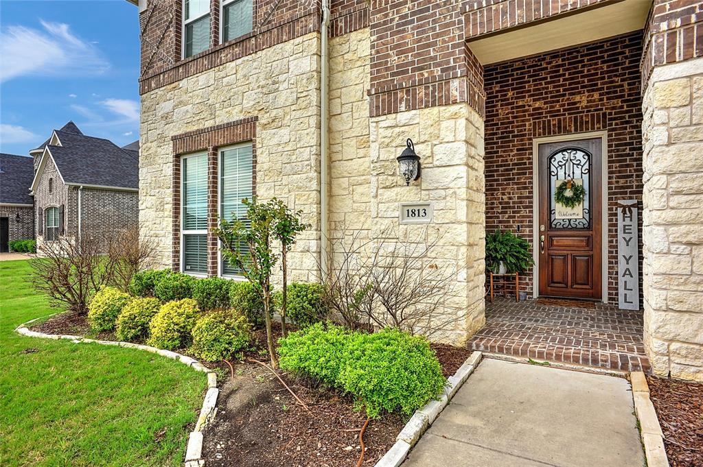 1813 Turtle Creek  Lane, Gunter, Texas 75058 - acquisto real estate best the colony realtor linda miller the bridges real estate