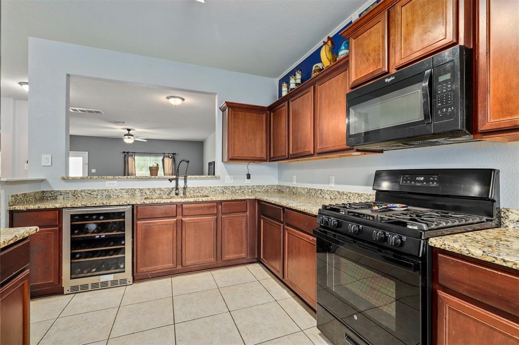 4460 Elderberry  Street, Forney, Texas 75126 - acquisto real estate best prosper realtor susan cancemi windfarms realtor