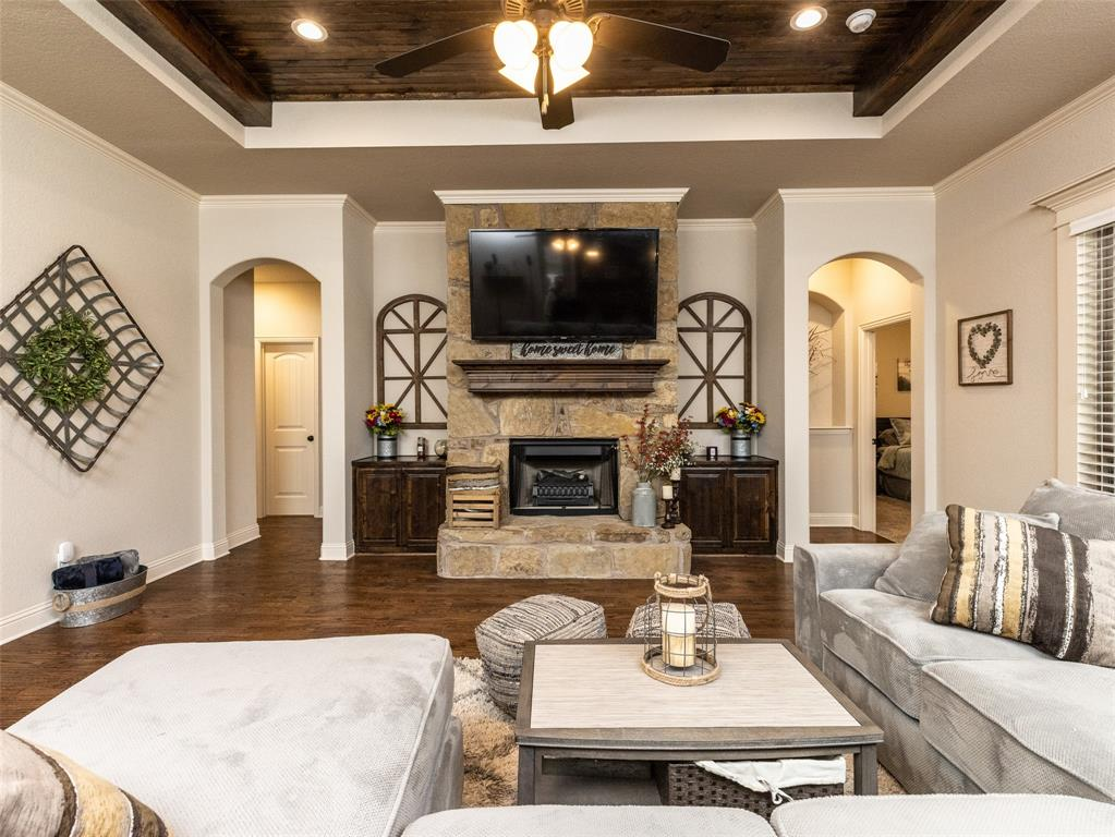 13057 Chisholm Ranch  Drive, Fort Worth, Texas 76052 - acquisto real estate best flower mound realtor jody daley lake highalands agent of the year