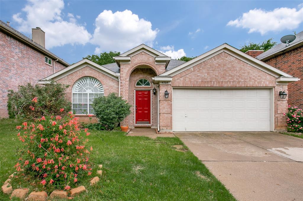 4764 Hanover  Drive, Flower Mound, Texas 75028 - Acquisto Real Estate best plano realtor mike Shepherd home owners association expert