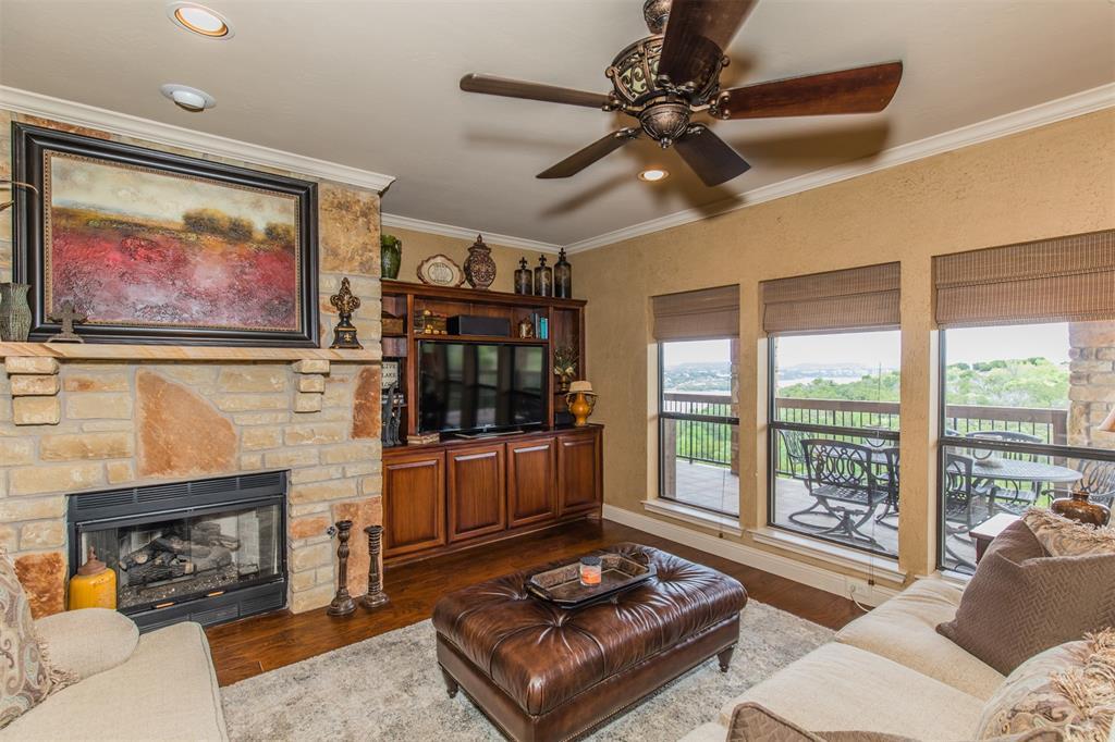 903 Eagle  Point, Possum Kingdom Lake, Texas 76449 - acquisto real estate best highland park realtor amy gasperini fast real estate service