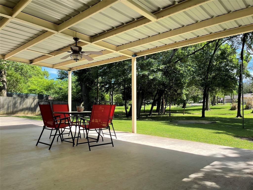 563 Ferndale  Lane, Fairfield, Texas 75840 - acquisto real estate best realtor dallas texas linda miller agent for cultural buyers