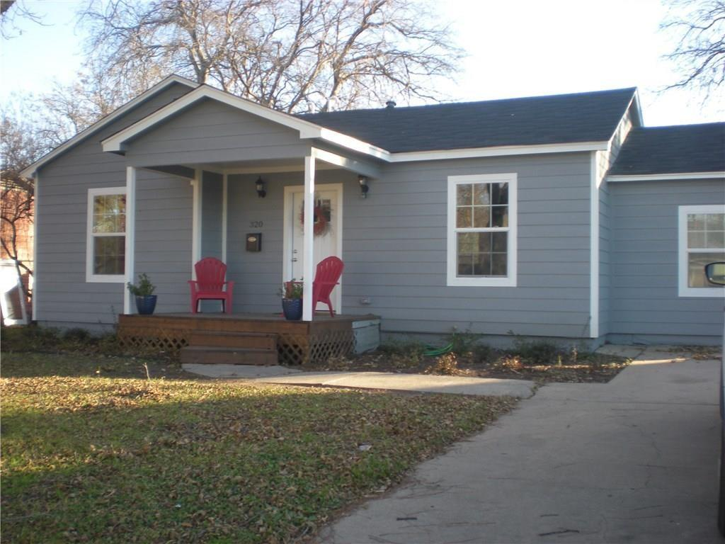 320 Avenue G  Garland, Texas 75040 - Acquisto Real Estate best plano realtor mike Shepherd home owners association expert