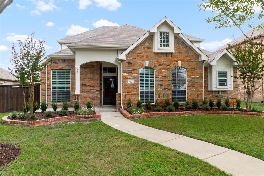 7561 Ravenhill  Drive, Frisco, Texas 75035 - Acquisto Real Estate best mckinney realtor hannah ewing stonebridge ranch expert