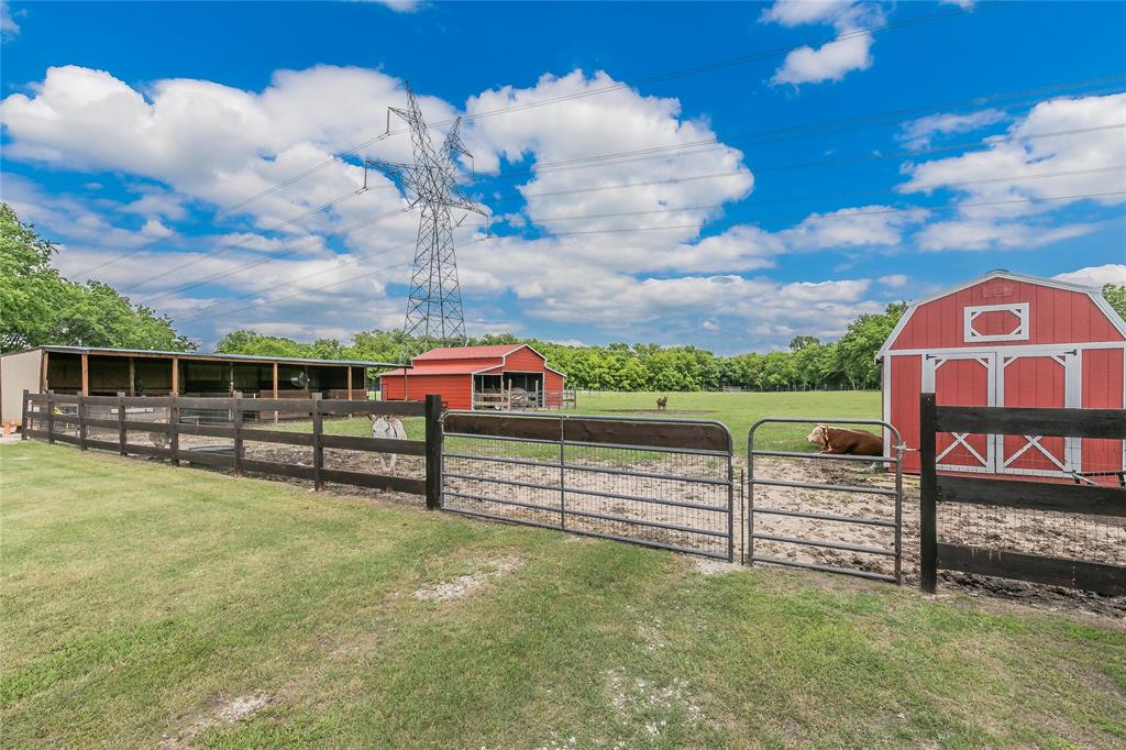132 Fossil Rock  Drive, Azle, Texas 76020 - acquisto real estate best park cities realtor kim miller best staging agent