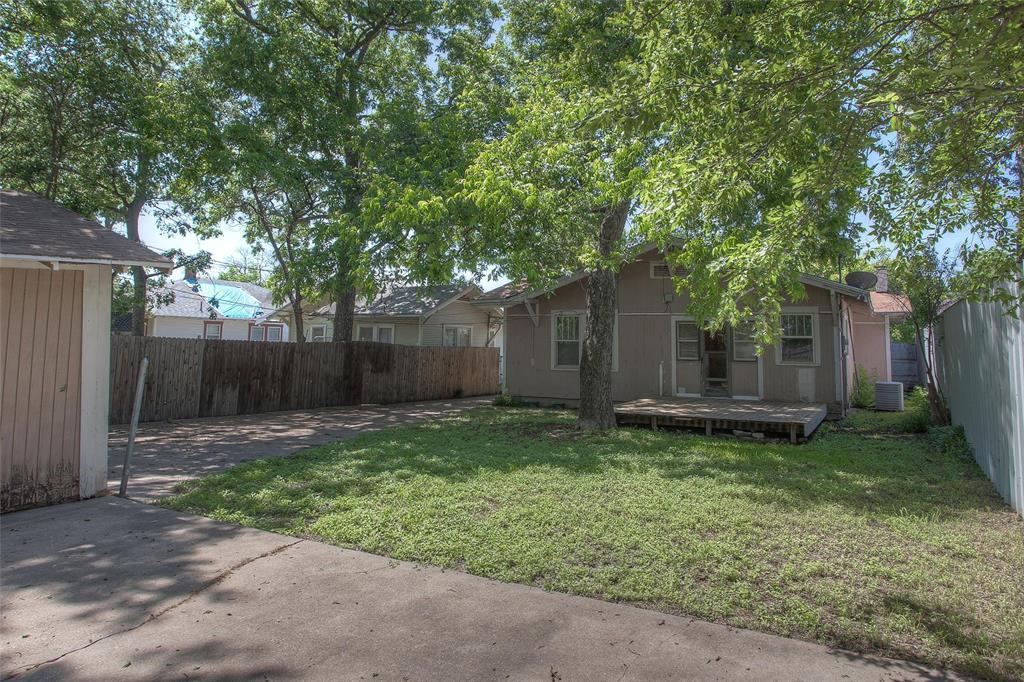 1012 Orange  Street, Fort Worth, Texas 76110 - acquisto real estate nicest realtor in america shana acquisto