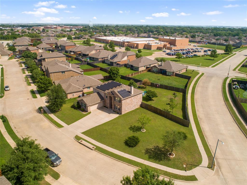 901 Keel Line  Drive, Crowley, Texas 76036 - Acquisto Real Estate best plano realtor mike Shepherd home owners association expert