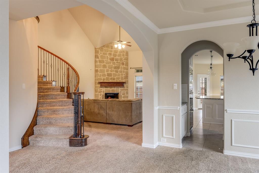 9652 Salvia  Drive, Fort Worth, Texas 76177 - acquisto real estate smartest realtor in america shana acquisto