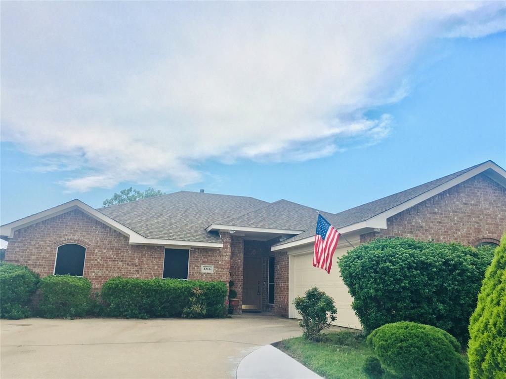 1216 Rio Vista  Drive, DeSoto, Texas 75115 - acquisto real estate best allen realtor kim miller hunters creek expert