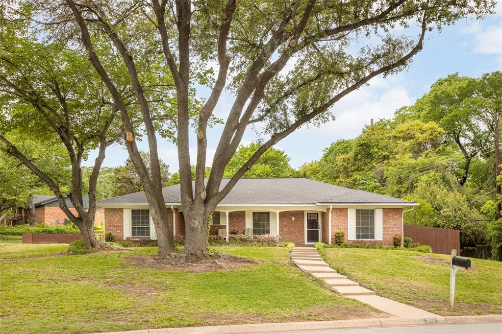 913 Circle  Lane, Bedford, Texas 76022 - Acquisto Real Estate best plano realtor mike Shepherd home owners association expert