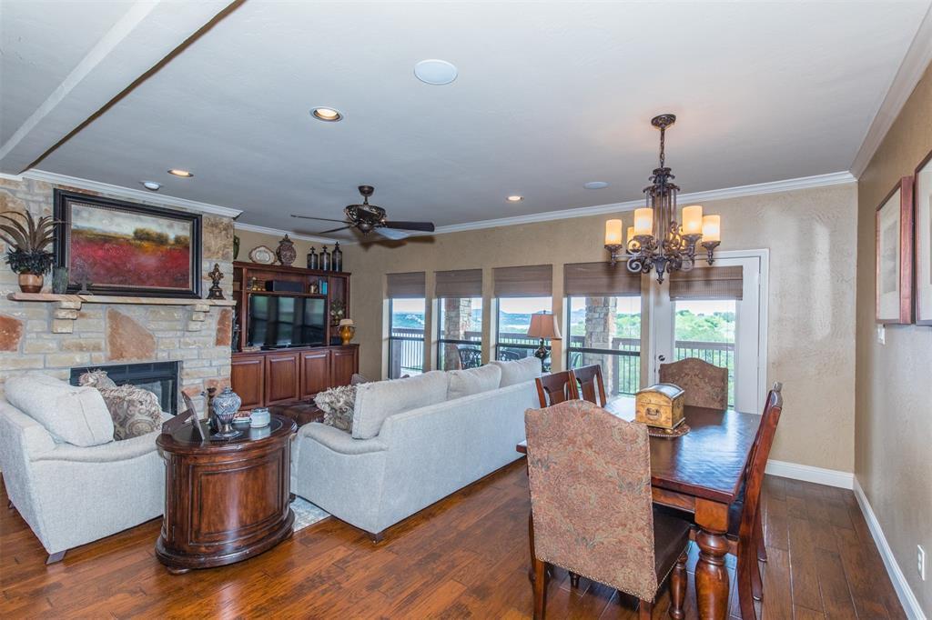 903 Eagle  Point, Possum Kingdom Lake, Texas 76449 - acquisto real estate best plano real estate agent mike shepherd