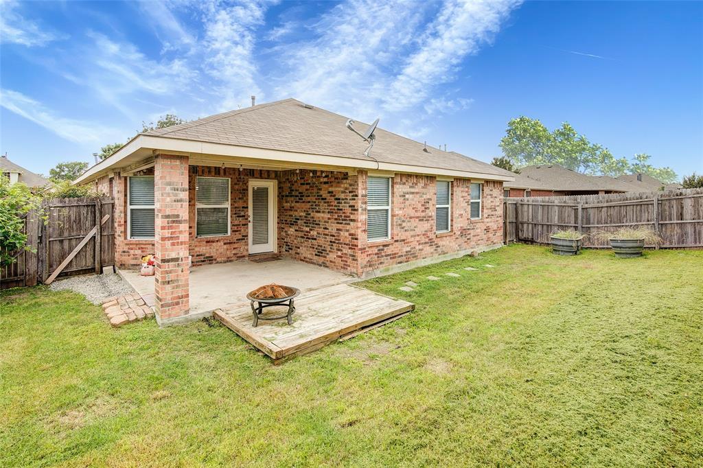 3610 Wolf Creek  Lane, Melissa, Texas 75454 - acquisto real estate best the colony realtor linda miller the bridges real estate