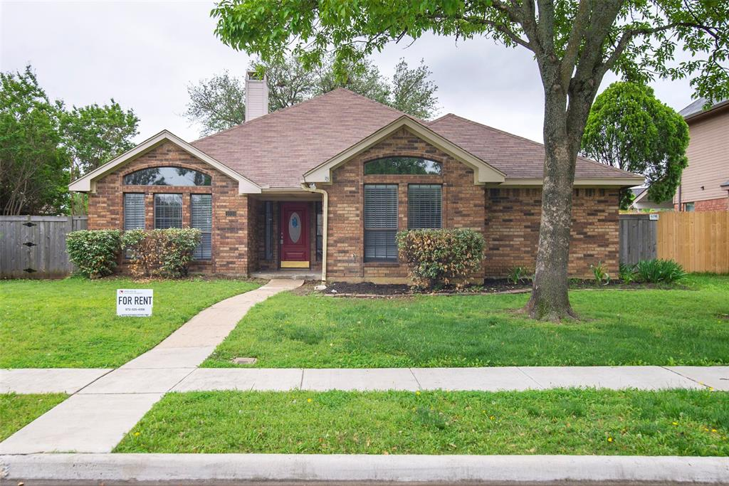 1030 Monarch  Drive, Lewisville, Texas 75067 - Acquisto Real Estate best plano realtor mike Shepherd home owners association expert