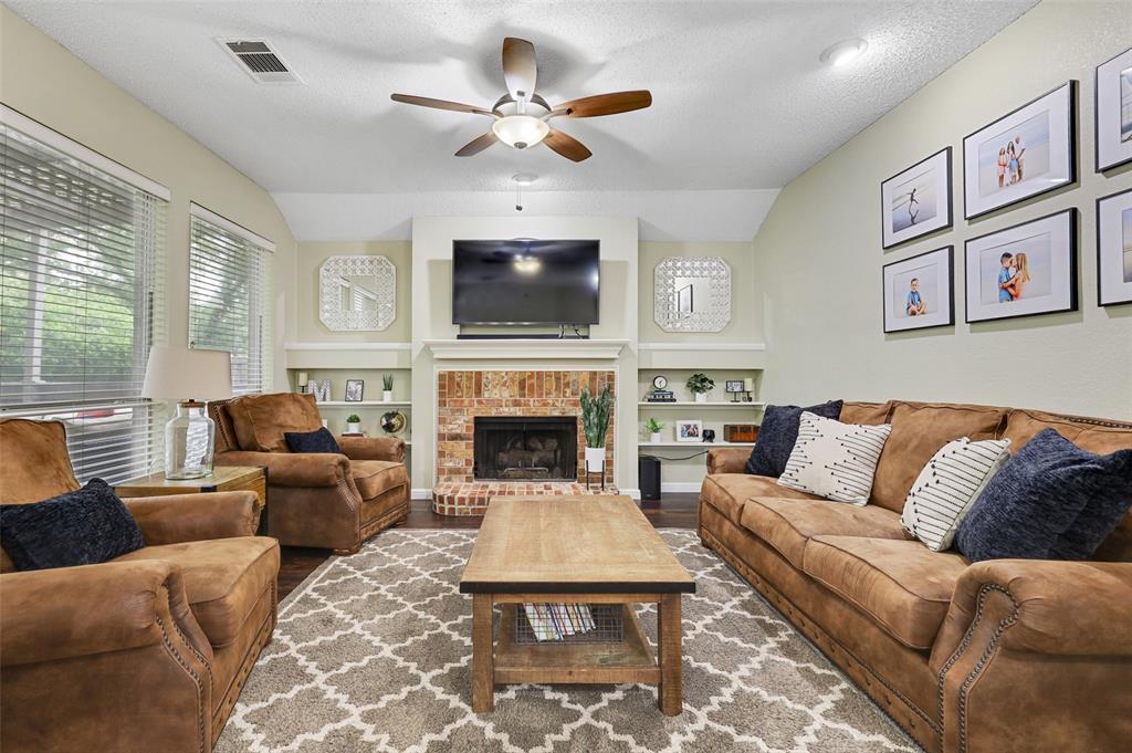 2505 Vail  Lane, Flower Mound, Texas 75028 - acquisto real estate best designer and realtor hannah ewing kind realtor