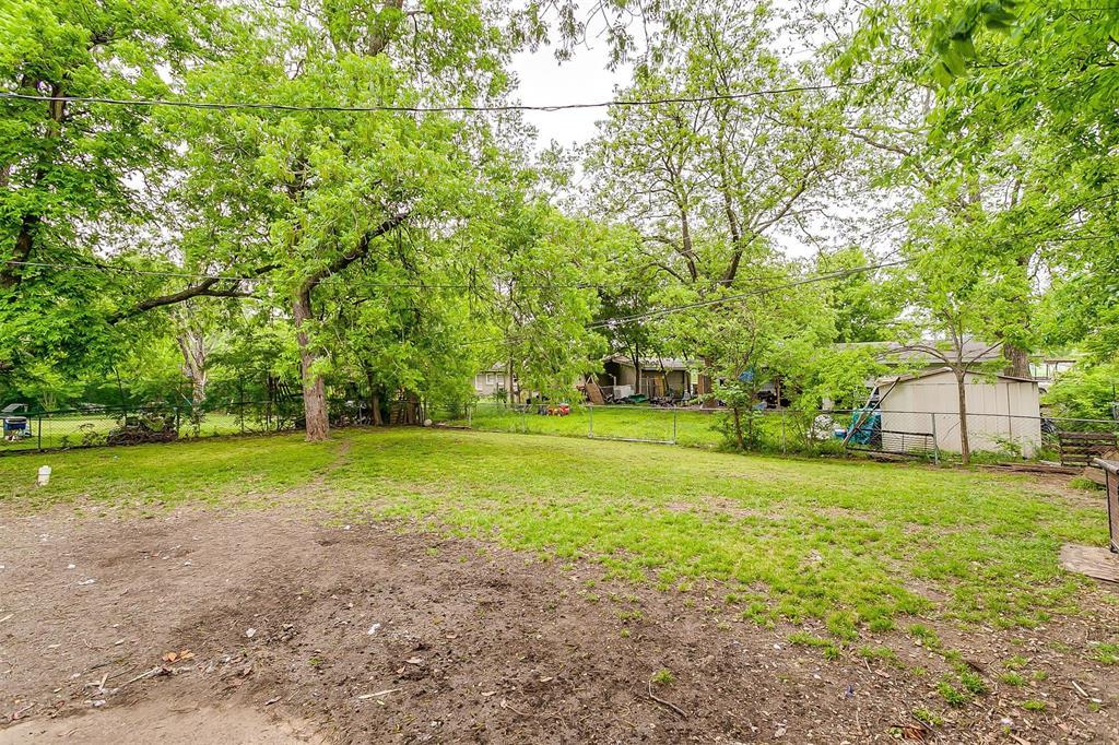2214 Ridgeway  Street, Arlington, Texas 76010 - acquisto real estate best frisco real estate agent amy gasperini panther creek realtor
