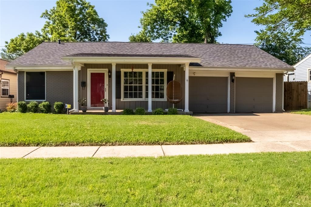 4513 Birchman  Avenue, Fort Worth, Texas 76107 - Acquisto Real Estate best plano realtor mike Shepherd home owners association expert