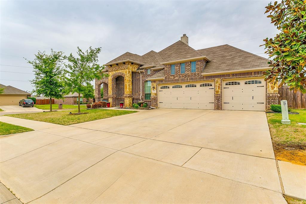 1172 Sapphire  Lane, Burleson, Texas 76058 - acquisto real estate best real estate follow up system katy mcgillen
